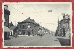 Belgique - QUAREGNON - 4 Pavés - Quaregnon