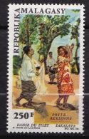 MADAGASCAR PA N� 100 NEUF**LUXE