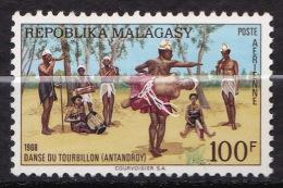 MADAGASCAR PA N� 107 NEUF**LUXE
