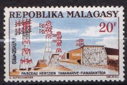 MADAGASCAR  N� 377 NEUF** LUXE