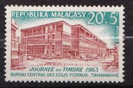 MADAGASCAR  N� 379 NEUF** LUXE