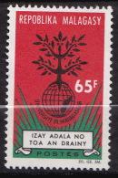 MADAGASCAR  N� 400 NEUF** LUXE