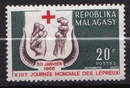 MADAGASCAR  N� 418 NEUF** LUXE