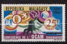 MADAGASCAR  N� 424 NEUF** LUXE