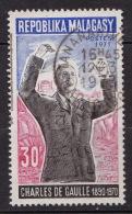 MADAGASCAR N� 489 OBL