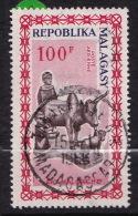 MADAGASCAR PA N� 96 OBL