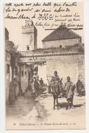 Maroc - Taza - La Mosquée Es Souk écrit BMC ( Prostitution Bordel Mobile De Campagne ) Militaria Guerre - Autres