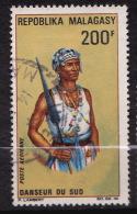 MADAGASCAR PA N� 103 OBL