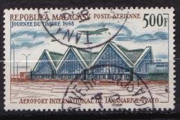 MADAGASCAR PA N� 105 OBL