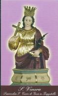 S. VENERA - TRAPITELLO - Mm. 65X110-M-PR - Religione & Esoterismo