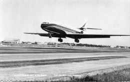 AVIATION(AIR FRANCE) - 1946-....: Era Moderna