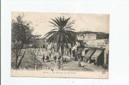 BONE 9 UN QUARTIER DE MOZABITES 1919 - Annaba (Bône)