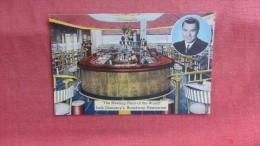 > Boxing Jack Dempsey's  Restaurant  NY === ====2169 - Boxing