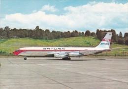 Staaurn Airways Boeing 707-379C Intercontinental - 1946-....: Moderne
