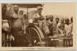 DAHOMEY(TYPE) BATOUALA - Dahomey