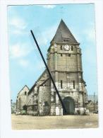 CPM - Saint St Etienne Du Rouvray - L'Eglise - Saint Etienne Du Rouvray