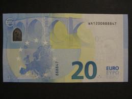 20 Euro W001C6 / WA1200888847 - 20 Euro