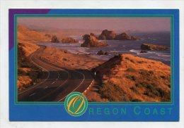 USA - AK 255629 Oregon Coast - Otros