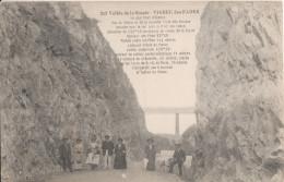 63 Viaduc Des Fades - Francia