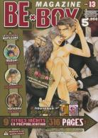 Be X Boy T13 - Collectif - Editions Asuka - Yaoi Gay LGBTQ - Mangas (FR)