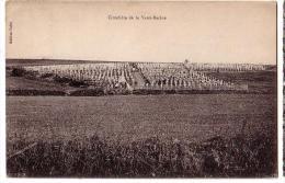 VAUX-RACINE: Cimetière De Vaux-Racine - Autres Communes
