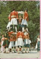 National Costumes From Montenegro, Yugoslavia (1217) - Europe
