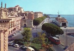 Italy  Siracus  Sicile  Passeggiata - Italie