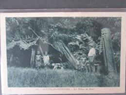 NOUVELLES HEBRIDES LES TABOUS DE RANO - Postcards