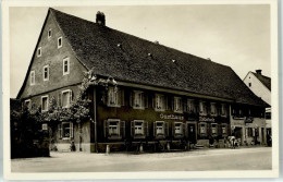 51036556 - FRICK - Gasthof Zum Rebstock - Militär-Post - AG Aargau