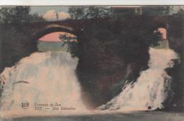 Coo, Environs De Spa, Les Cascades (pk28829) - Trois-Ponts