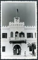 Misurata, Misrata, Foto, Gebäude ???????, 17.4.1959, Tripolitanien, Fotografo Amor Dahil - Libyen
