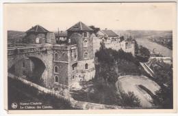 Namur Citadelle, Le Château Des Comtes (pk28830) - Namur