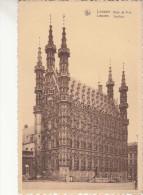 Leuven, Louvain, Stadhuis (pk28831) - Leuven