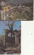 GREECE - Simou Aitoloakarnanias, 07/98, Used - Landschaften