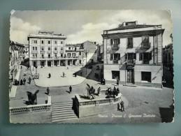 Nuoro - Piazza S. Giovanni Battista - Viaggiata - Nuoro