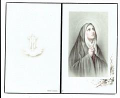 Bidprentje - Karel VAN DAEL Echtg. Maria Cath. MIJNENDONCKX - Retie 1888 - 1955 - Images Religieuses