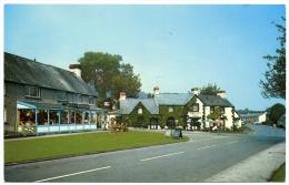 LLYSWEN, BRECONSHIRE, WALES - Breconshire