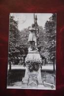 MONTBÉLIARD - Monument DENFERT ROCHEREAU - Montbéliard
