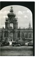 Dresden, Zwinger, Auto, Oldtimer, 1967 - Dresden