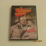 DVD LES 5 DERNI�RES MINUTES : UN GROS P�PIN DANS LE CHASSELAS