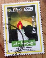 Eritrea: 1994 Independence Referendum 1 Birr Multicolore - Eritrea