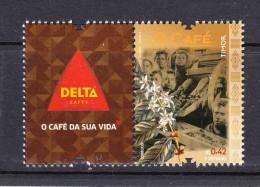 PORTUGAL 2014 COFFE DELTA CAFE - Nuevos