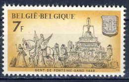 COB  1721 **  (B2696) - Belgien