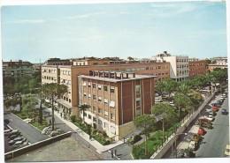 O1361 Roma - Via Monti Di Creta - Istituto Dermopatico Immacolata - Ospedale Regionale Specializzato / Viaggiata 1982 - Santé & Hôpitaux