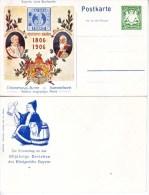 BAVARIA PP 6   PRIVATE  CARD  MINT - Bavaria