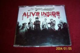 THE RIPTIDE MOVEMENT  ° ALIVE INSIDE  SINGLE - Hard Rock & Metal