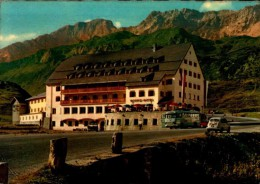 HOSPITZ HOTEL ST-CHRISTOPH....CPM - Unclassified