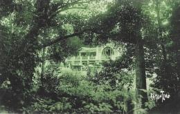 Forêt De Vouvant-Mervent - Hostellerie De Pierre-Brune - Edition Raymond Bergerin - Carte Ramuntcho Non Circulée - Hotels & Restaurants
