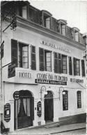 Lourdes - H�tel-Restaurant Croix du P�rigord - Maison Labayle - Edition P. Doucet