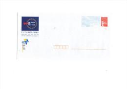 Cyclisme  - Tour De France Cycliste 1999 Futuroscope - Cycling - Vélo  (prêt-à-poster) - Cyclisme
